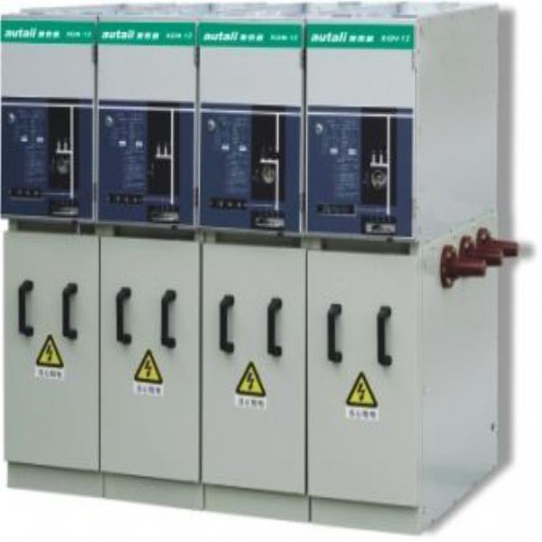 xgn2-10型高低压开关柜